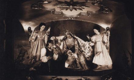 Festa della Madonna della Gamba, festa patronale della città di Albino
