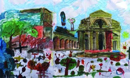 """In San Bartolomeo, terza edizione del Concorso di pittura: """"Albino citta del Moroni 2018"""""""