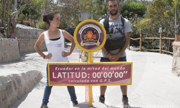 Nadia Rossi ed Emiliano Perani: una coppia di viaggiatori solidali