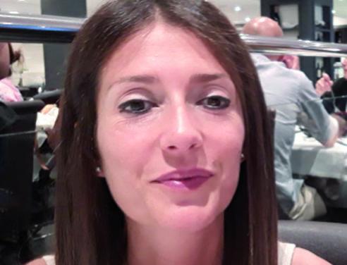 Francesca Gualdi, Assessore ai Servizi Sociali di Vertova