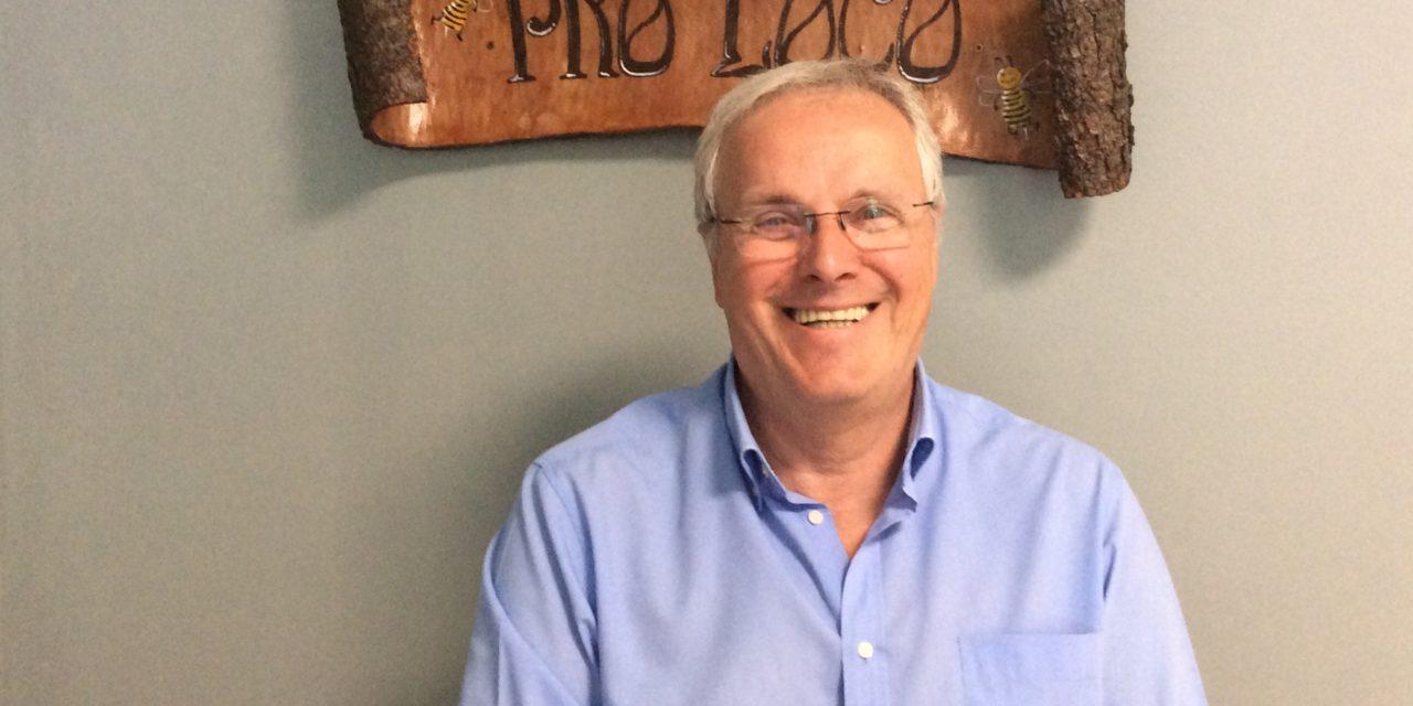 MARCELLO SPREAFICO, Presidente della Pro Loco di San Paolo d'Argon
