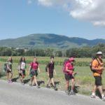 Giovani in pellegrinaggio ad Assisi, sulle orme di San Francesco