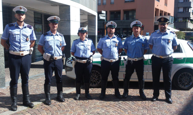 In vigore il nuovo regolamento comunale di polizia urbana