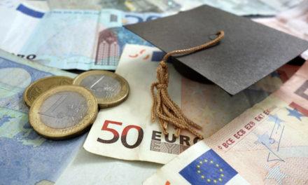 Borse di studio per premiare gli studenti meritevoli