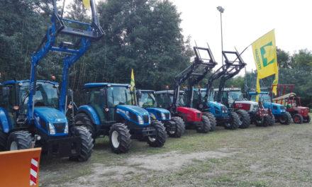"""Successo per la quarta edizione della """"Mostra agro-zootecnica della Valle del Lujo"""""""