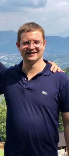 Don Mattia Tomasoni, Collaboratore parrocchiale a Gazzaniga