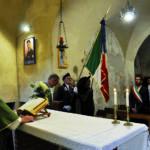 I Carabinieri ricordano Salvo d'Acquisto, nel 75° anniversario del suo Martirio