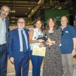 Abitare Baleri: sei piani di design per un premio nazionale