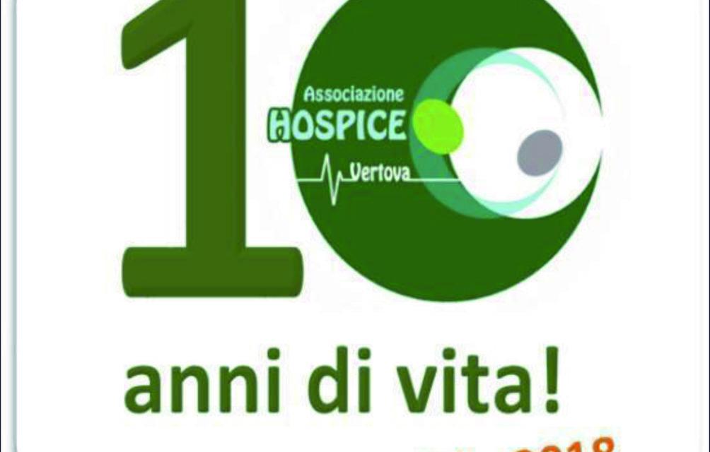 """Il musical """"Momo"""", per festeggiare i 10 anni dell'Associazione Volontari e Sostenitori dell'Hospice"""