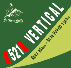 """521 Vertical 2018: trionfo della società """"La Recastello Radici Group"""" con Lenzi e Galassi"""