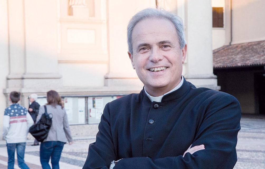 Casale festeggia don Santino Nicoli e ricordando don Silvano Berlanda