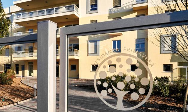 """Inaugurata la """"Residenza Primavera"""""""
