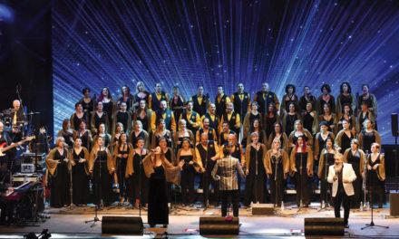 """Un concerto gospel apre l'edizione 2018 di """"Albino si illumina"""""""