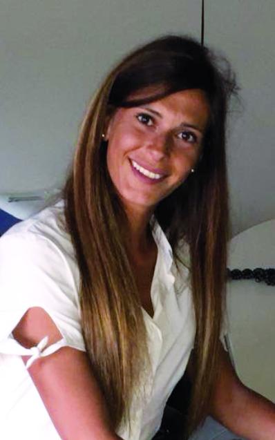 Alessia Gandini, Assessore allo Sport, Tempo Libero e Politiche Giovanili