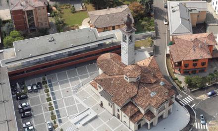 """Il Santuario della Madonna del Pianto nel progetto """"Classe Amica"""" del FAI"""