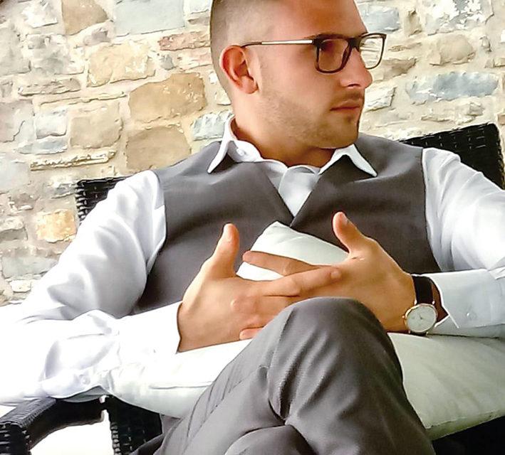 Filippo Pavesi è il nuovo presidente della Pro Loco