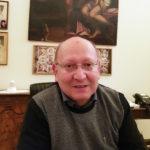 Don Giovanni Bosio, Prevosto di Vertova