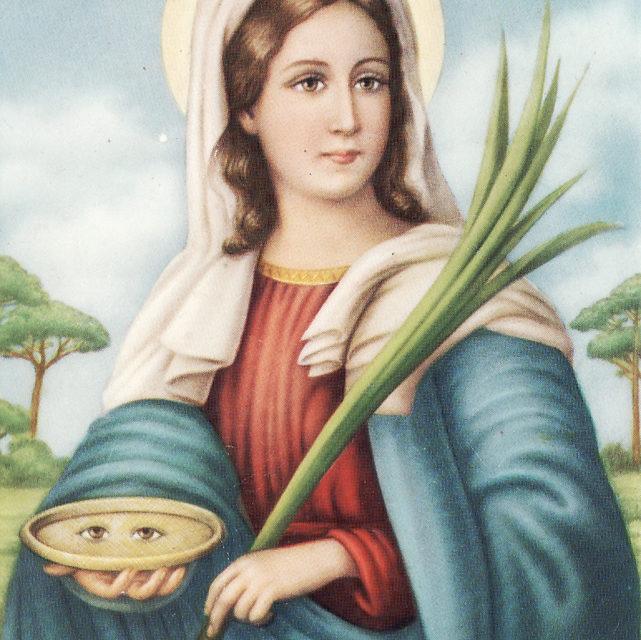 """Ci si prepara al Natale con la """"Fiera di Santa Lucia"""""""