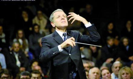 """""""Concerto di Natale""""… in musical"""