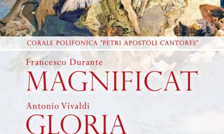 Corale Petri Apostoli Cantores