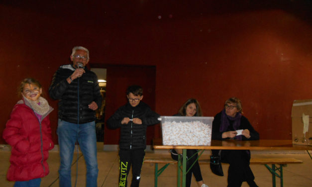 Al Parco Alessandri la sesta castagnata organizzata dal Club DEAlbì