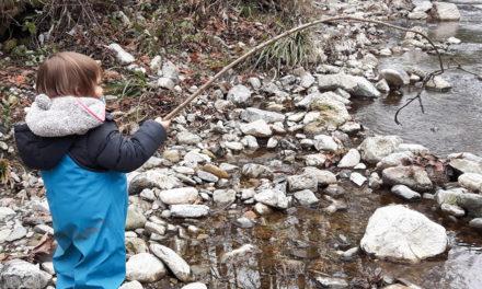 La Valle del Lujo apre all'educazione in natura