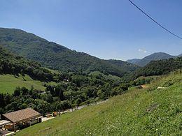 """L'associazione """"Monte Misma"""" sui sentieri della Valle Rossa"""