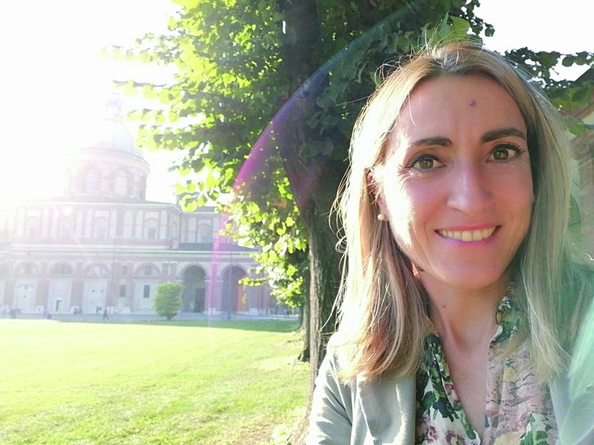 Daniela Noris, Direttrice dell'Ufficio per la Pastorale Scolastica