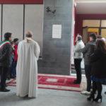 Benedetto e inaugurato l'Oratorio di Vall'Alta