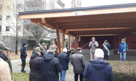 """Debutta il PalAlpini, la struttura coperta dell'area """"Sport e Spettacoli"""" del Parco Alessandri"""
