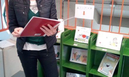 Maria Grazia Benedetti, Istruttore Bibliotecario della Biblioteca di Gazzaniga