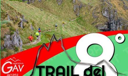 """8^ edizione del """"Trail del Segredont"""""""
