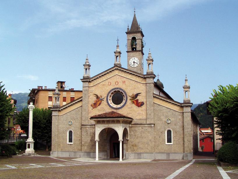 Festa patronale di San Giorgio, tradizione e semplicità