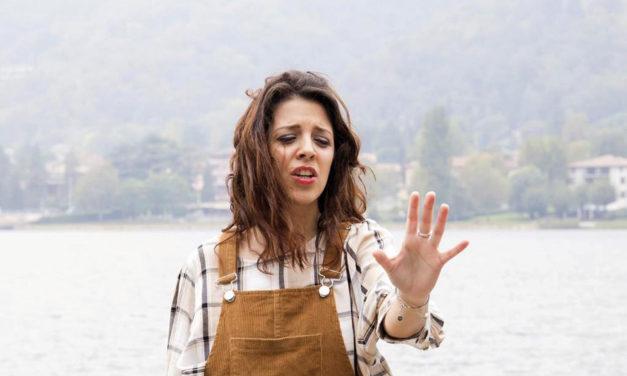 """""""Ancora(ti) qui"""", il primo videoclip della cantautrice Isabella Zaccone"""