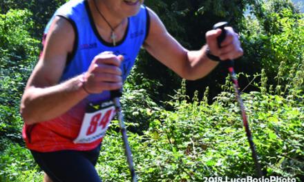 Road to Zermatt: Gazzaniga rampa di lancio per l'europeo di corsa in montagna