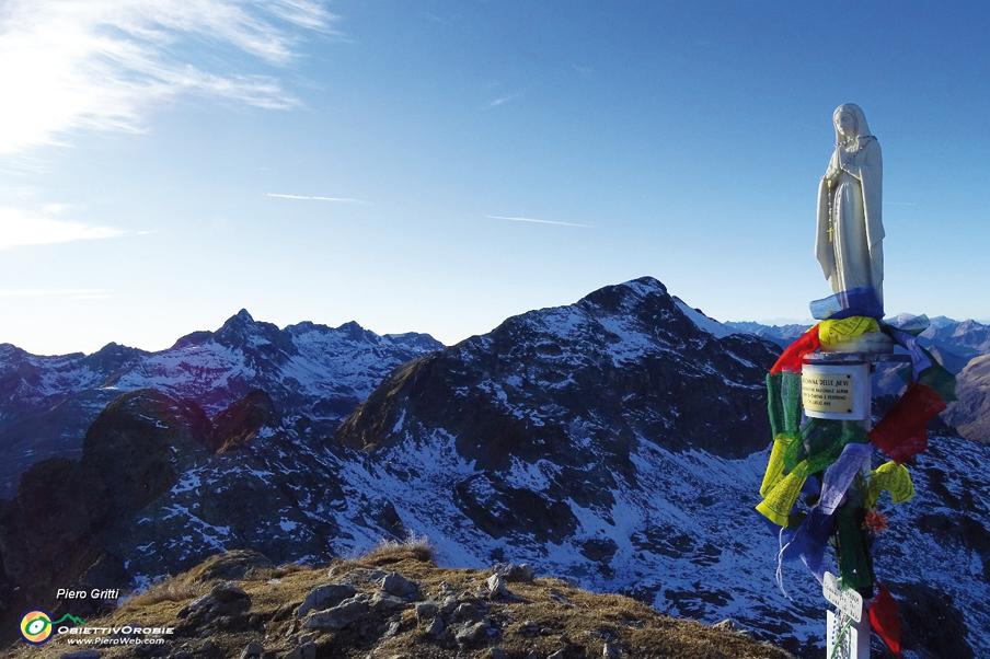 """Escursioni in montagna con il """"G.S. A.Marinelli"""""""
