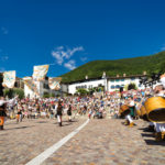Vall'Alta Medievale 2019, 5 – 6 e 7 luglio