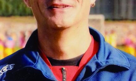 GIACOMO PESENTI, Allenatore dell'Oratorio Albino Calcio Giovanissimi CSI