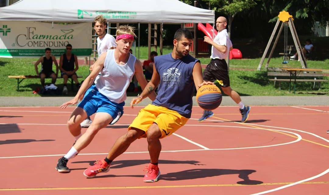 Ricky Streetball Tournament