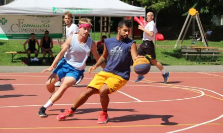 Ricky Streetball Tournament