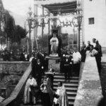 Il vescovo di Bergamo per il 523° anniversario dell'apparizione della Madonna di Altino