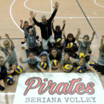 """Seriana Volley Albino fra le fondatrici di """"Chorus Volley-Bergamo Academy"""""""