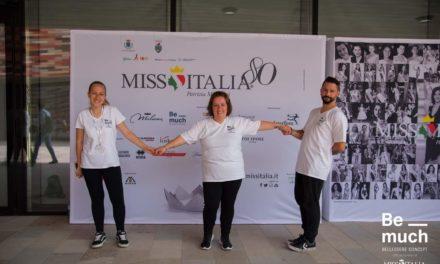 Da Selvino parrucchieri per le ragazze di Miss Italia