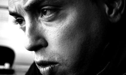 """""""Disegni in progressione"""" con l'artista albinese Andrea Baleri"""
