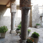 Gli angoli caratteristici di Gazzaniga: Casa Venzi