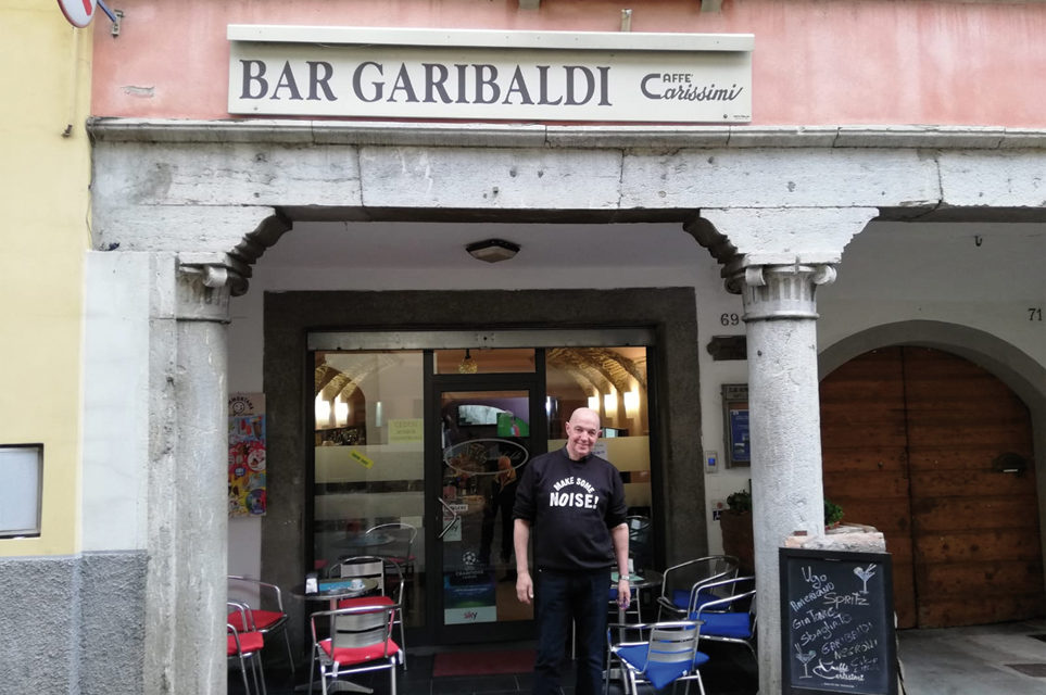 Il Caffè Garibaldi, dal 2020…cerca padrone!