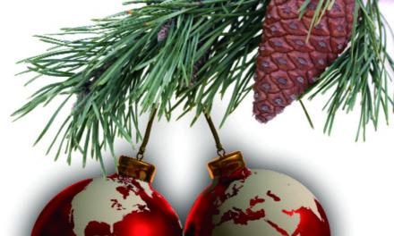 """La """"magia del Natale""""… viaggia nel passato con """"Le Botteghe di Albino"""""""