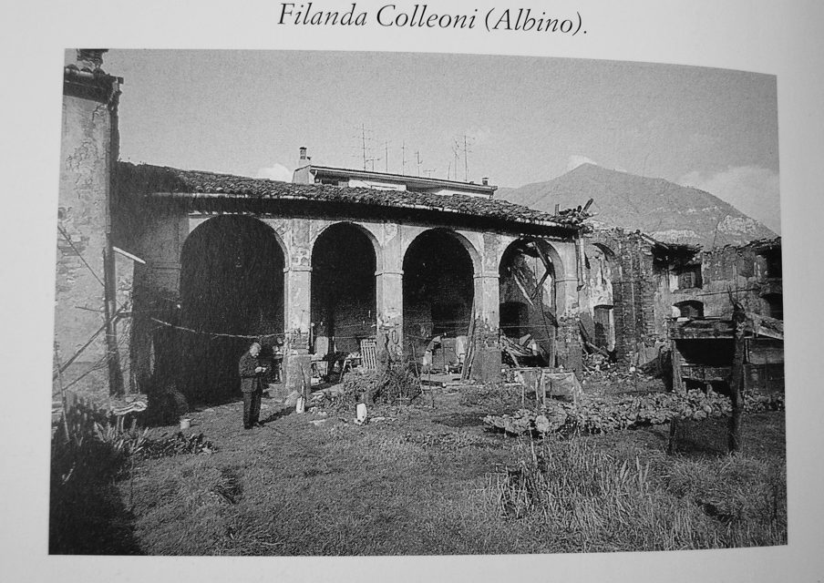 Una mostra e un libretto sulle filande albinesi