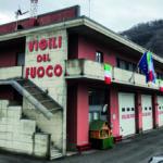 Ben 358 interventi nel 2019 per i vigili del fuoco volontari di Gazzaniga
