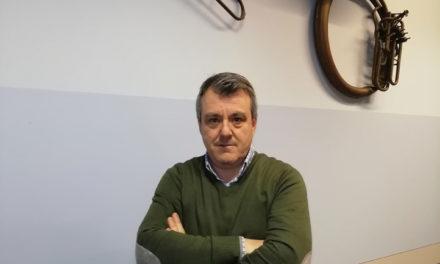 """Giuseppe Usubelli, Presidente del Complesso Bandistico """"Città di Albino"""""""